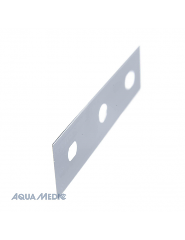 AQUA-MEDIC - Magnetscraper Blades - Lames pour Mega Mag Magnetscraper (x5)