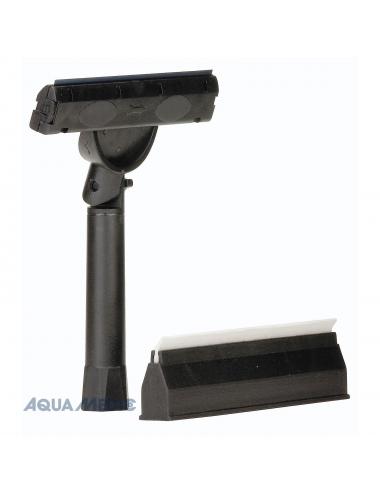 AQUA-MEDIC - Scraper - Nettoyeur de vitres