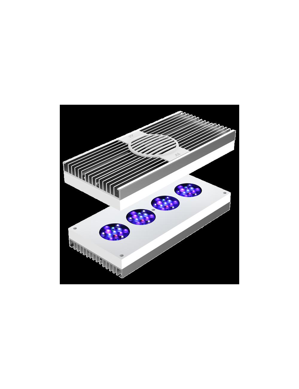 AQUA ILLUMINATION - AI Hydra 52 HD White - 135W - Rampe Leds haute puissance pour aquarium recifal