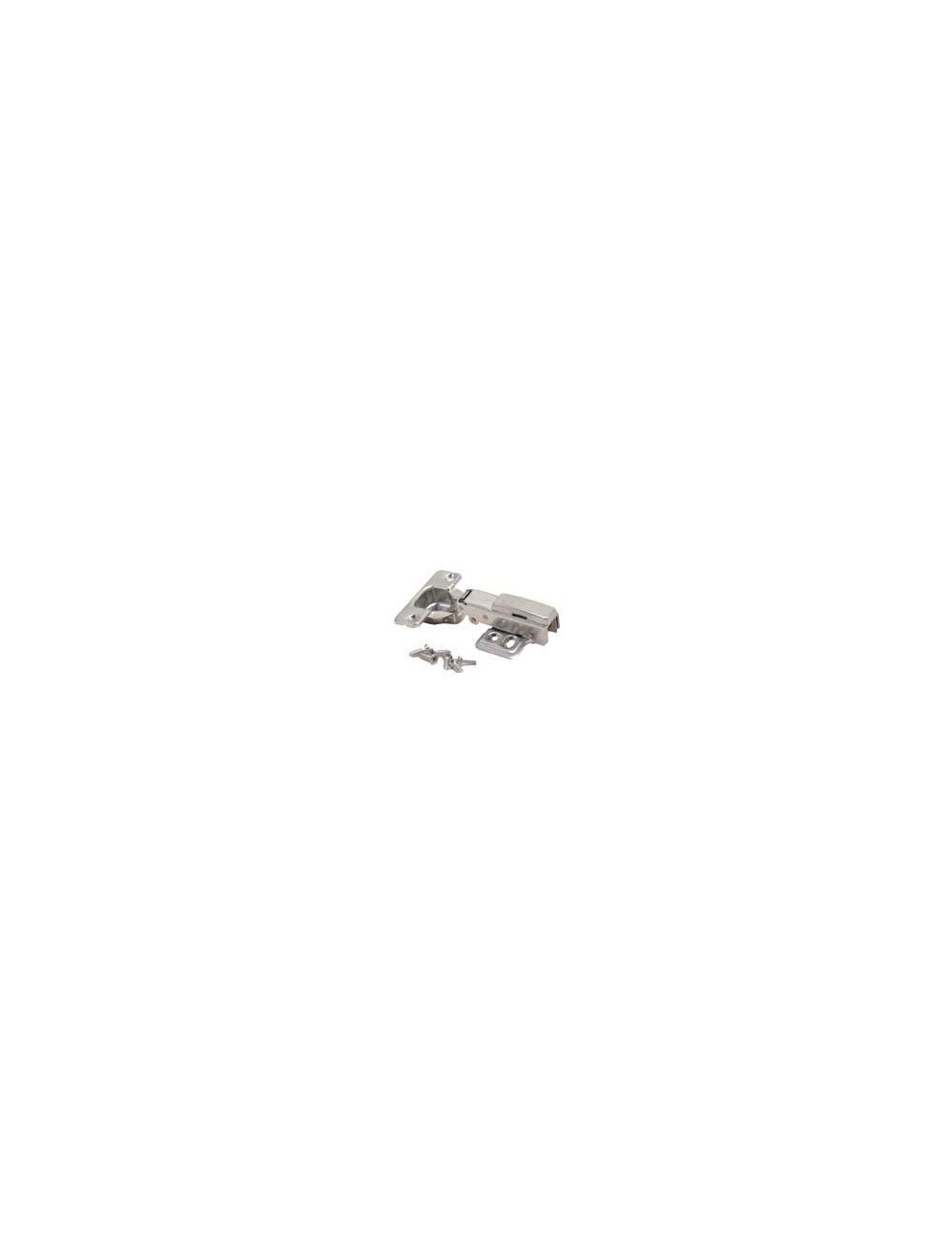 Charnières de porte avant pour Red Sea Max S-500 (x4)