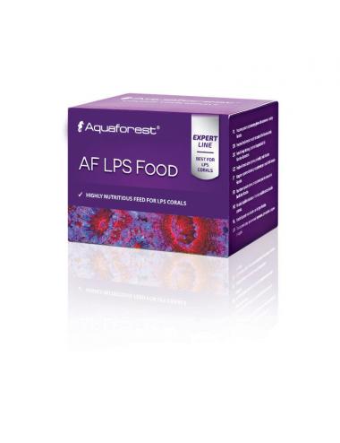 AQUAFOREST - AF Growth Boost - 35g - Nourriture en poudre pour coraux