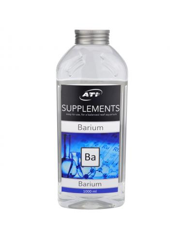 ATI Labs - Barium - 1000 ml