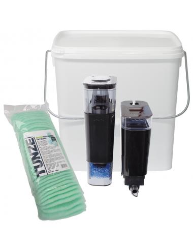 TUNZE - Comline® Reefpack 100 - Pack de filtration pour aquarium  jusqu'à 100L