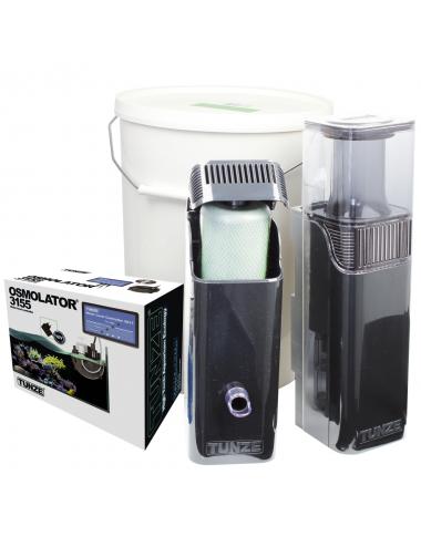 TUNZE - Comline® Reefpack 500 - Pack de filtration pour aquarium jusqu'à 500L