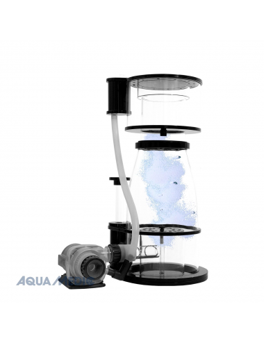 AQUA-MEDIC - K-series K2 - Écumeur pour aquarium jusqu'à 1000 litres