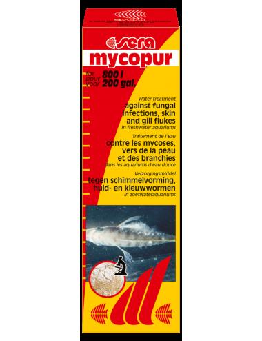 SERA - Mycopur - 50ml - Traitements pour poissons