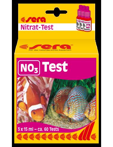 SERA - Test NO3 - Test des nitrates