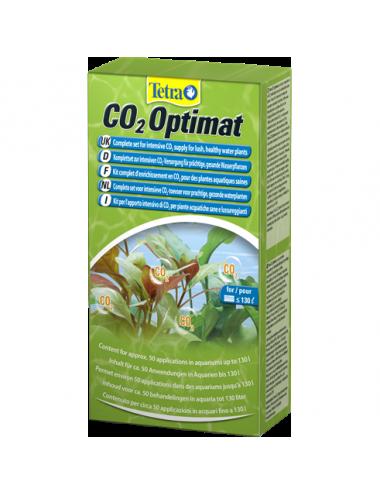 TETRA - CO2 Optimat - Kit d'enrichissement CO2
