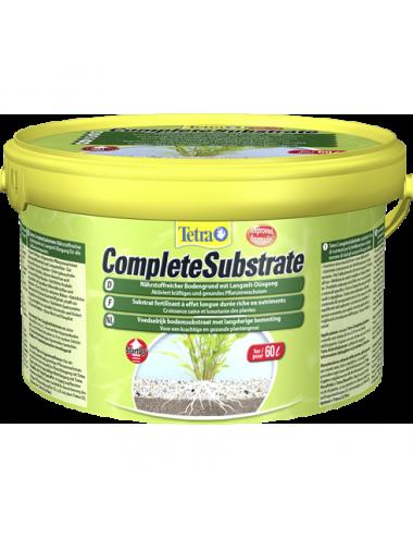 TETRA - Complete Substrate - 2.5kg - Substrat fertilisant à effet longue