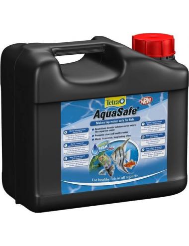 TETRA - AquaSafe - 5l - Conditionneur d'eau
