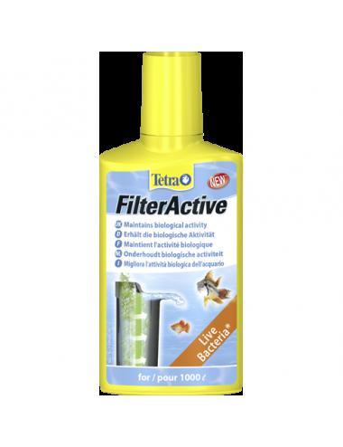 TETRA - FilterActive - 250ml - Traitement bactériens