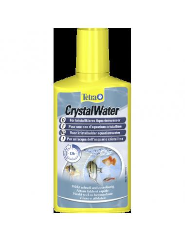TETRA - CrystalWater - 250ml - Clarificateur d'eau