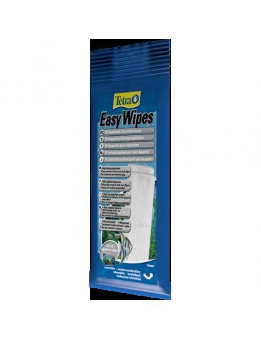 TETRA - EasyWipes - 10 pcs - Lingettes de nettoyage pour aquarium