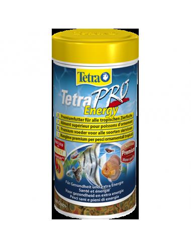 TETRA - Pro Energy - 250ml - Aliment supérieur pour poissons