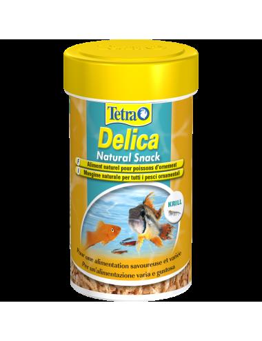 TETRA - Delica Delica Krill - 100ml - Friandise naturelle