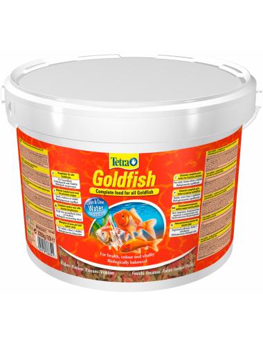 TETRA - Goldfish - 1l - Aliment complet pour poissons rouges