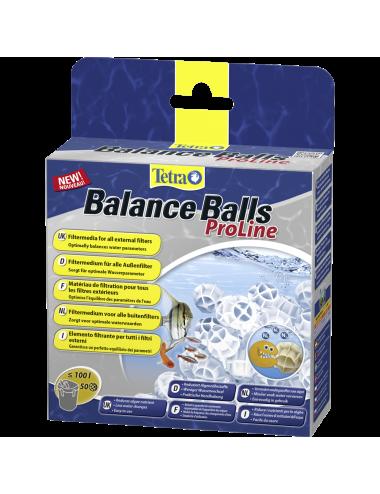 TETRA - BalanceBalls ProLine - 440ml - masses filtrante pour filtre externe