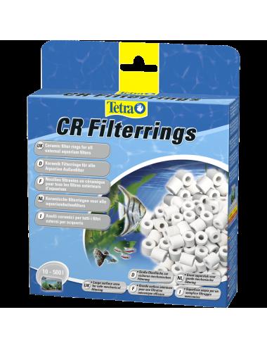 TETRA - CeramicRing - 800ml - Nouilles céramiques pour filtration