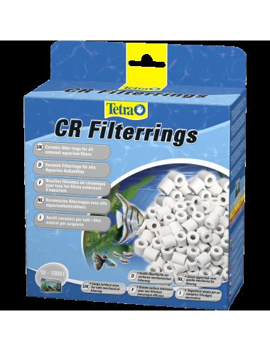 TETRA - CeramicRing - 2500ml - Nouilles céramiques pour filtration