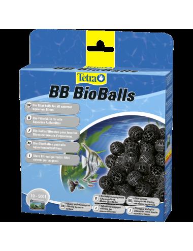 TETRA - BioBalles filtrantes - 800ml - Bio balls pour filtration