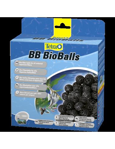 TETRA - BioBalles filtrantes - 2500ml - Bio balls pour filtration