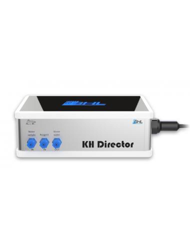 GHL - KH Director - Black - Contrôle automatique du Kh