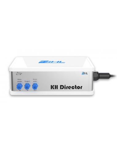 GHL - KH Director - White - Contrôle automatique du Kh