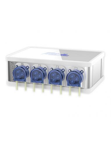 GHL - GHL Doser 2 (2.1) 4 Pompes - White - Pompe doseuse connectée 4 canaux