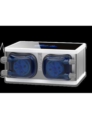 GHL - Doser Maxi SA - Black - Pompe doseuse connectée 2 canaux