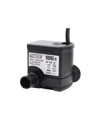 Tunze - Pompe universelle Mini - Pompe à eau réglable