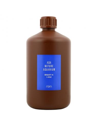 ADA - Brighty K - 300ml - Engrais liquide fournissant du potassium
