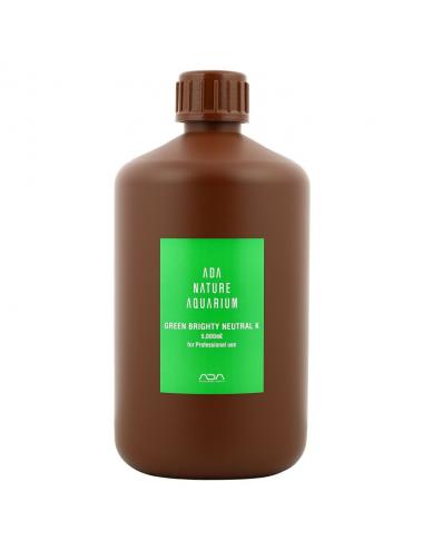 ADA - Green Brighty Neutral K - 300ml - Engrais liquide fournissant du potassium