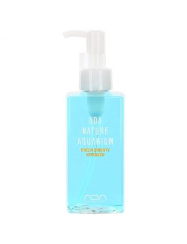 ADA - Green Brighty Nitrogen - 180ml - composé azoté Pour plantes d'aquarium