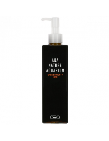 ADA - Green Brighty Iron - 300ml - Engrais liquide à base de fer