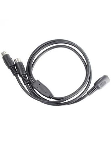 TUNZE - Câble adaptateur Y - ref : 7090.300