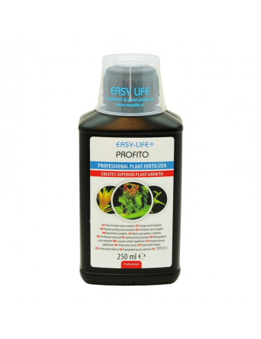 EASY LIFE - Profito - 250ml - Fertilisant pour aquarium