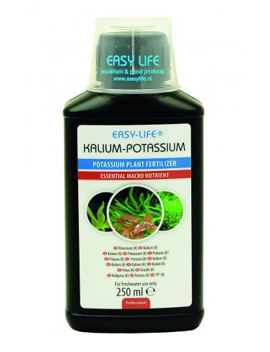 EASY LIFE - Kalium - 250ml - Compléments concentré en potassium