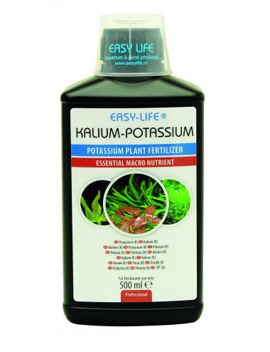 EASY LIFE - Kalium - 500ml - Compléments concentré en potassium