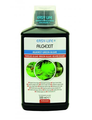 EASY LIFE - AlgExit - 500ml - Élimination des algues