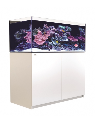 RED SEA - Reefer XL 425 Blanc - Meuble Blanc- 425 litres