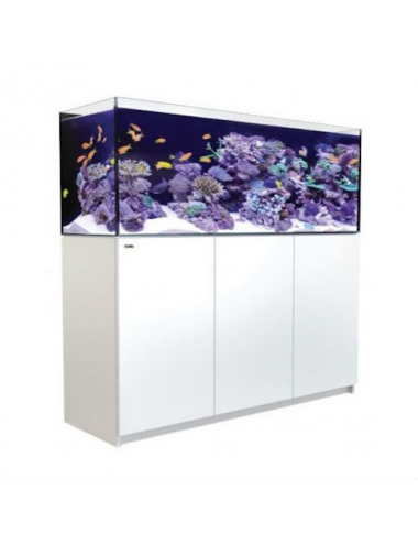 RED SEA - Reefer XL 750 Blanc - Meuble Blanc - 750 litres