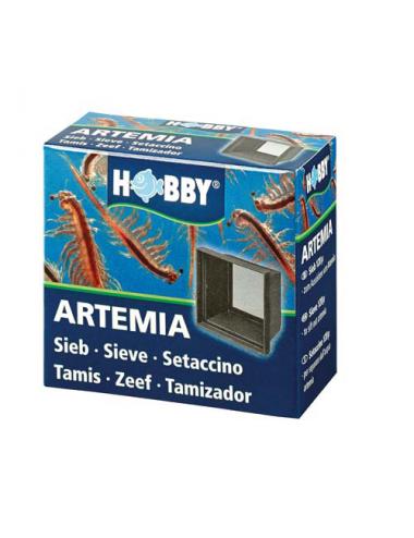 HOBBY - Tamis d'artémias - Maillage 120 mµ