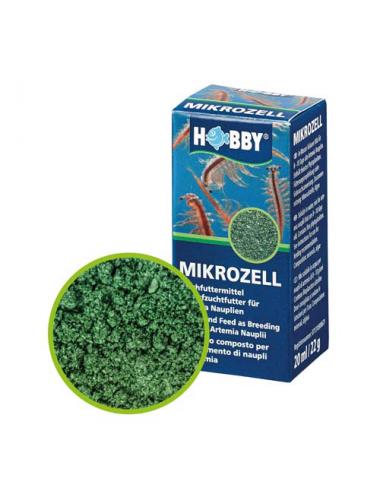 HOBBY - Liquizell - 1000ml - Nourriture liquide pour larves