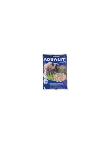HOBBY - Aqualit - 3l - Substrat nutritif pour aquarium planté