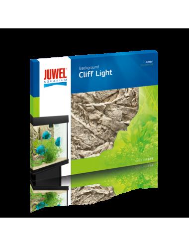 JUWEL - Cliff Dark - 600 x 550 mm - Fond arrière en résine