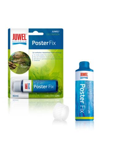 JUWEL - Poster Fix - 80ml - Colle pour posters de fond