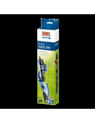 JUWEL - AquaHeat 200 - Chauffage d'aquarium - 200w