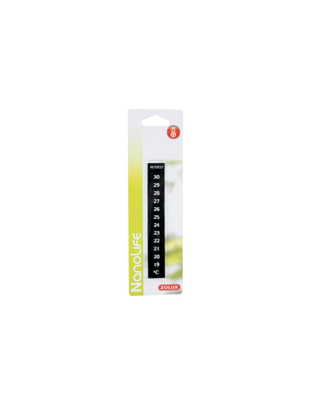 ZOLUX - Thermomètre digital à coller