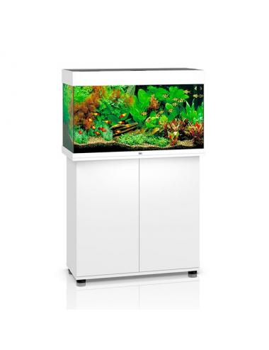 JUWEL - Rio 125 LED Blanc - Aquarium tout équipé - Livraison gratuite
