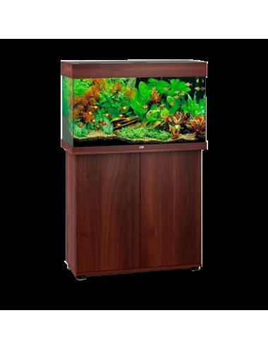 JUWEL - Rio 125 LED Brun - Aquarium tout équipé - Livraison gratuite